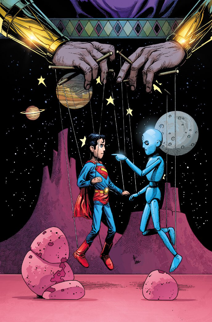 Doomsday Clock 8