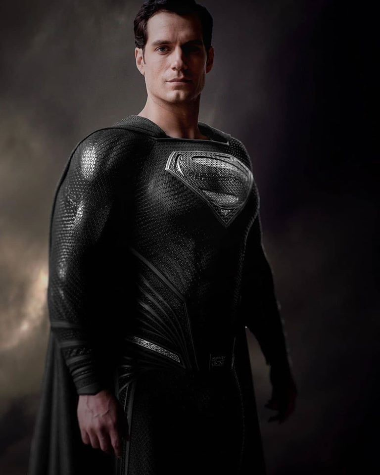 Superman Hnery Cavill