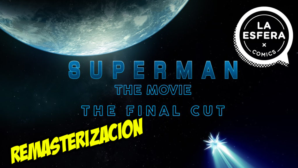 Superman The Movie The Final Cut