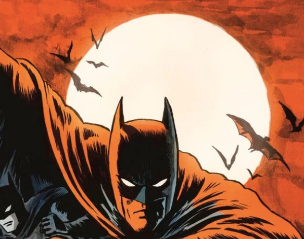 Regresa Batman: Legends of the Dark Knight.